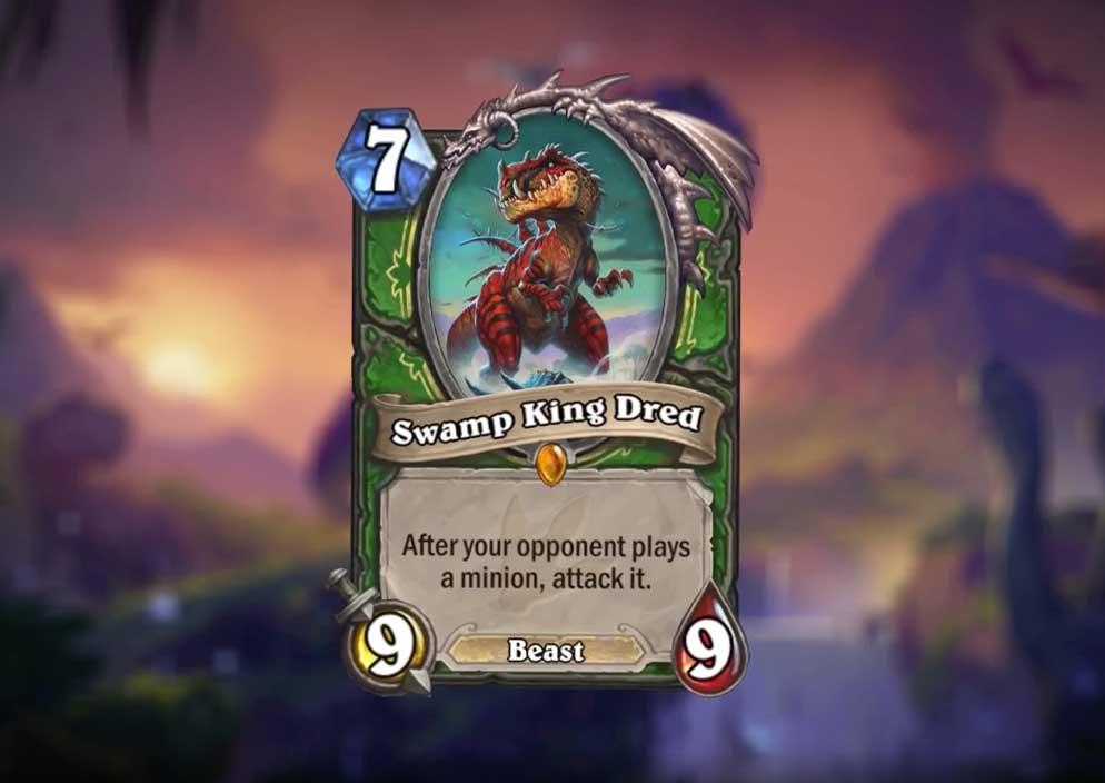 Swamp-King-Dred-ungoro-dailyblizzard