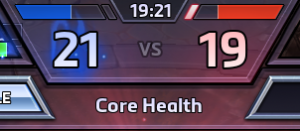 UI heroes of the storm 2