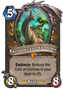 Barnabus-the-Stomper-ungoro-dailyblizzard