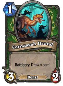 Carnassa's-Brood-ungoro-dailyblizzard