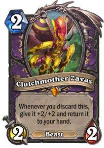 Clutchmother-Zavas-ungoro-dailyblizzard
