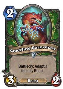 Crackling-Razormaw-ungoro-dailyblizzard