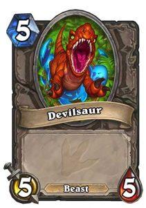 Devilsaur-ungoro-dailyblizzard