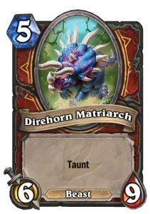 Direhorn-Matriarch-ungoro-dailyblizzard