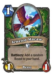 Jeweled-Macaw-ungoro-dailyblizzard