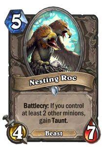 Nesting-Roc-ungoro-dailyblizzard