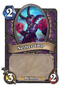 Nether-Imp-ungoro-dailyblizzard