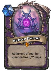 Nether-Portal-card-ungoro-dailyblizzard