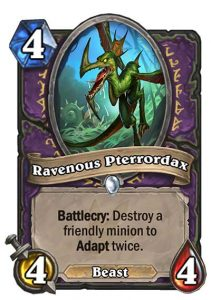 Ravenous-Pterrordax-ungoro-dailyblizzard