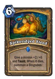 Spikedridged-Steed-ungoro-dailyblizzard