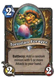 Tortollan-Forager-ungoro-dailyblizzard