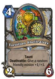 Tortollan-Shellraiser-ungoro-dailyblizzard