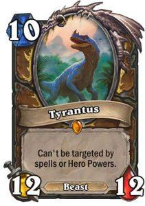 Tyrantus-ungoro-dailyblizzard