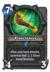 Vinecleaver-ungoro-dailyblizzard