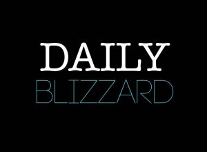 logotwitter daily blizzard