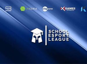 School Esport League thumb
